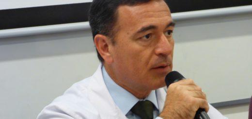 Walter Villalba coincidió con Sandra Giménez en su crítica a la política en materia de Salud del gobierno Nacional