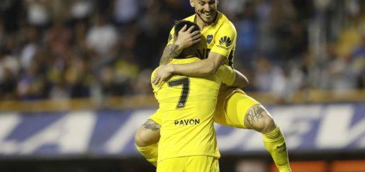Boca vapuleó a Belgrano y llega en gran forma al Superclásico