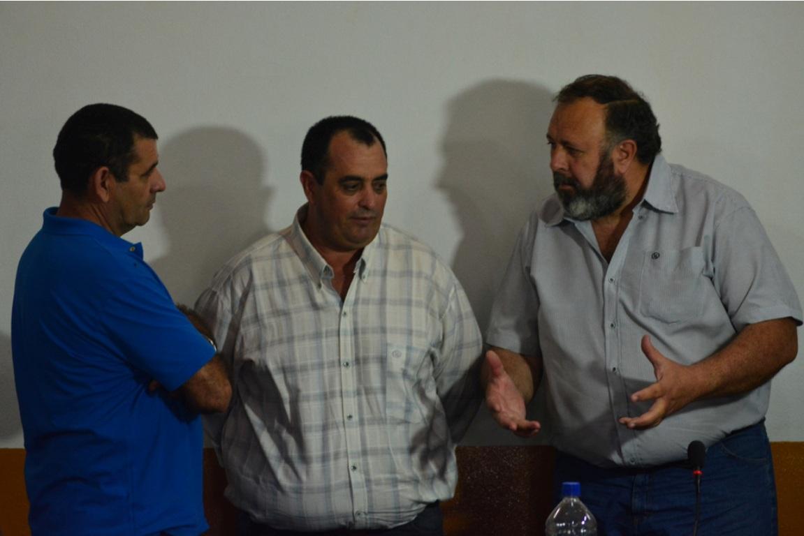 Masacre de Panambí, el juicio: en la primera audiencia abundaron los recuerdos del horror y los imputados adelantaron que van a declarar