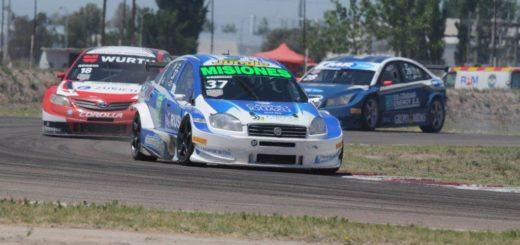 """TC 2000: """"Rudito"""" Bundziak logró una gran remontada y terminó en la 16° posición en Mendoza"""