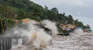 El 2017 se perfila como un año récord para EEUU de registros de desastres naturales