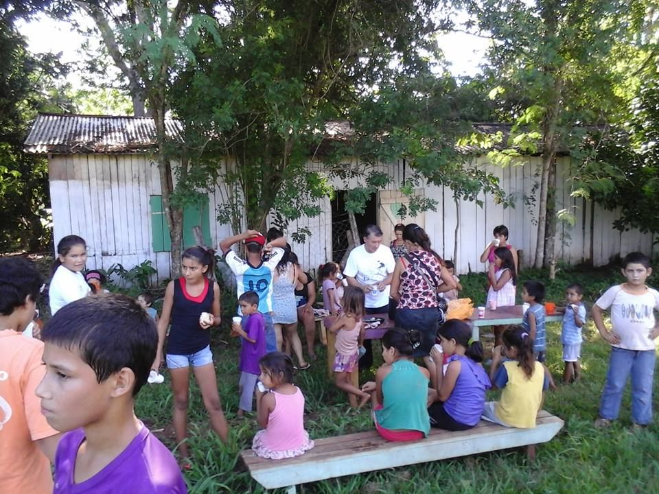 """Crearán el espacio del """"Bosque de la Vida y la Solidaridad: Ing. Ftal. Juan Domingo Perié"""" en la Facultad de Forestales de la UNaM"""