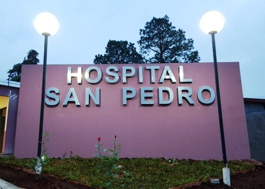 El director del Hospital de San Pedro contó los detalles del nuevo edificio