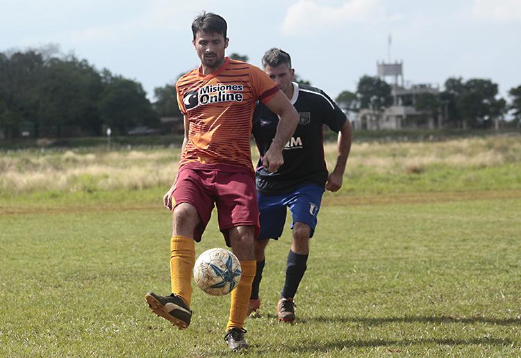 Aciadep: con mucho fútbol y goles, se jugó la séptima fecha del Clausura 2017