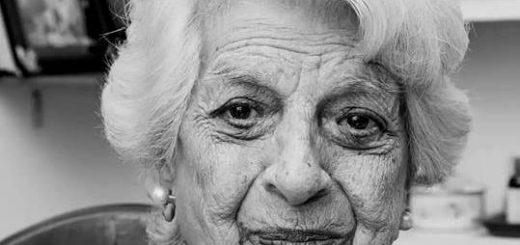 Dolor en la comunidad de libaneses y sirios: falleció Nayibe Chamas, una luchadora por la educación de los jóvenes y la prevención del cáncer