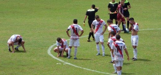 Federal A: Guaraní no pudo con Antoniana y cayó 3 a 2 para su quinta derrota consecutiva