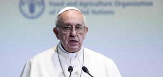 Mensaje del Papa a la FAO: ante egoísmo e inercia, urge una cultura de la solidaridad para la real erradicación del hambre en el mundo