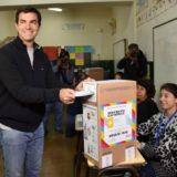 """Arjol dijo que """"me gustaría en el 2019 ser candidato a intendente de Posadas por Cambiemos"""""""