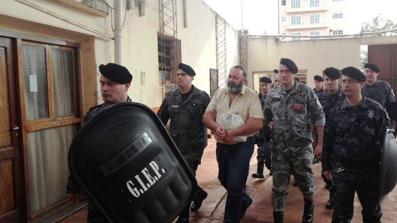 Arrancó el segundo día del juicio por la Masacre de Panambí: declararán los primeros testigos