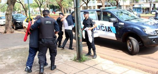 Escándalo en el puente Posadas-Encarnación: el martes decidirán si los aduaneros seguirán presos o recuperan la libertad