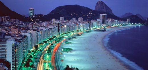 Viajar a Brasil en verano saldrá aproximadamente doce mil pesos por persona