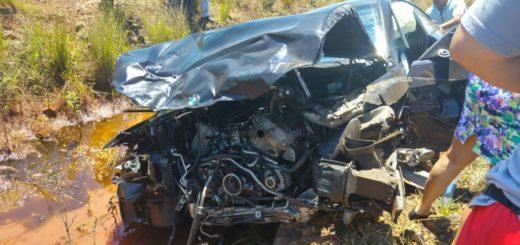 Expedientes: alcohol al volante y exceso de velocidad, la tragedia que se cobró la vida de Teresa Warenycia