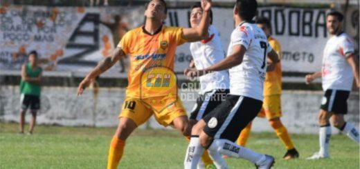 Crucero mereció más pero no pudo pasar del empate en Jujuy ante Altos Hornos Zapla