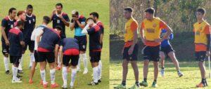 Fin de semana a puro fútbol con Crucero de local y Guaraní jugando en Salta