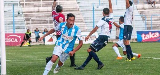 Federal A: Con este gol sobre el final del partido, perdió otra vez Guaraní