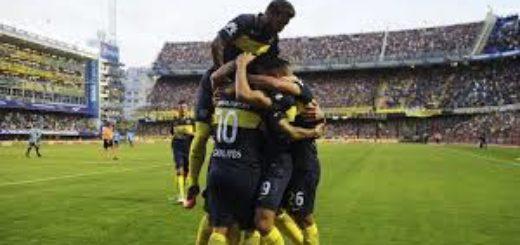 Boca recibe a Belgrano para seguir bien arriba en la tabla de posiciones
