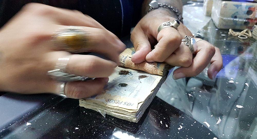 Los billetes de dos pesos saldrán de circulación