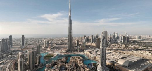 Una agencia inmobiliaria ofrece trabajo en Dubái por 250 mil dólares al año