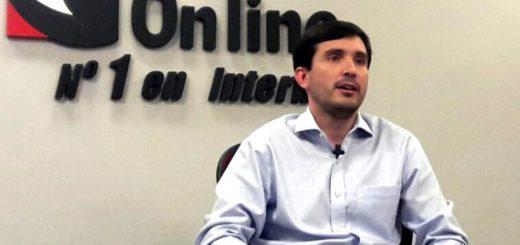 Martín Arjol adelantó que buscará trabajar junto al Intendente de Posadas para gestionar más obras ante la Nación