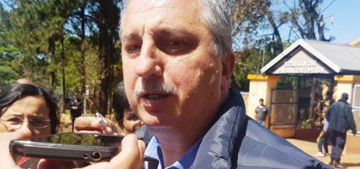 El gobernador Hugo Passalacqua destacó el desarrollo pacífico de la campaña política en Misiones
