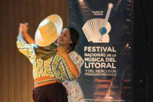 Conocé los artistas que participarán del próximo Festival del Litoral