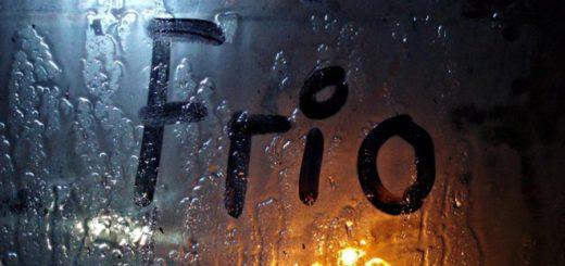 Anuncian tormentas para el fin de semana en Misiones y temperaturas de entre 8 y 9 grados para el domingo