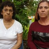 """Crimen del peluquero: Duarte no declaró porque está """"en schock, con ataques constantes de llanto"""""""