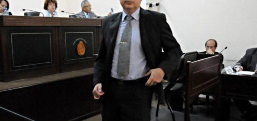 Tragedia del Paraná: ya está preso el prefecturiano Jorge Antonio Lezcano