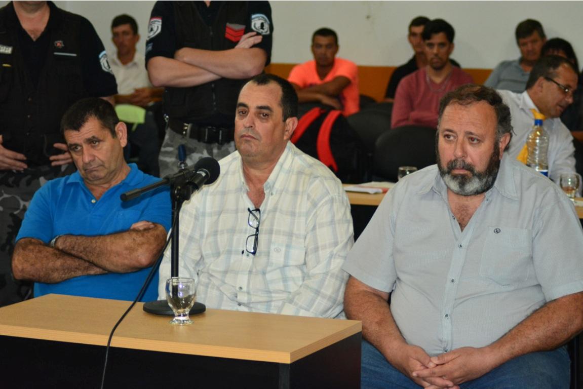 Hoy seguirá el juicio por la Masacre de Panambí con los primeros testigos y la declaración de los sospechosos
