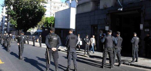 Santiago Maldonado: hoy harán la autopsia al cuerpo encontrado en Chubut