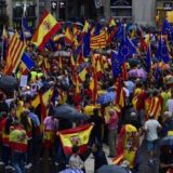 """Para Mariano Rajoy """"La gran mayoría del pueblo de Cataluña no ha querido participar"""""""