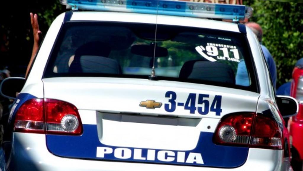 Posadas: un hombre fue detenido en la Chacra 32-33 por agredir a su ex pareja