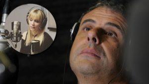 Otra acusación contra Ari Paluch: su ex locutora relató cómo la habría acosado