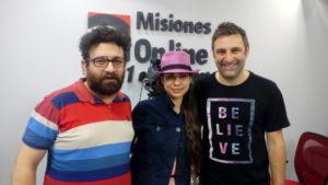 Presentan obra de teatro inspirada en las letras de Ramón Ayala y los duendes misioneros
