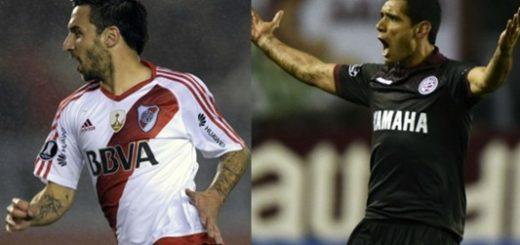 Duelo copero: River enfrenta a Lanús por la ida de semifinales de la copa Libertadores