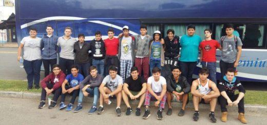 Rugby: la selección M16 de Misiones está en Pergamino para disputar el Argentino de Desarrollo