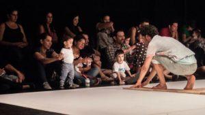 Difunden la programación del Tutú Marambá, Festival de Artes Escénicas dedicadas a la infancia