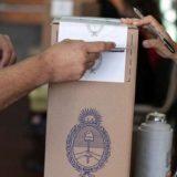 A quienes la Policía de Misiones emitirá la constancia de No Sufragio