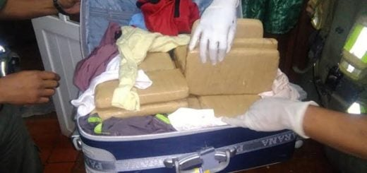 Le robaron la identidad a un músico misionero para despachar una valija con marihuana