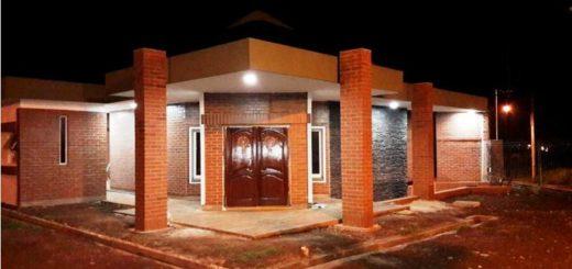 Este domingo 26 será la gran inauguración de la primera capilla de Adoración Perpetua en la Diócesis de Posadas