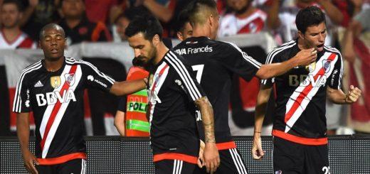 Copa Argentina: River goleó a Morón y jugará la final contra Atlético Tucumán
