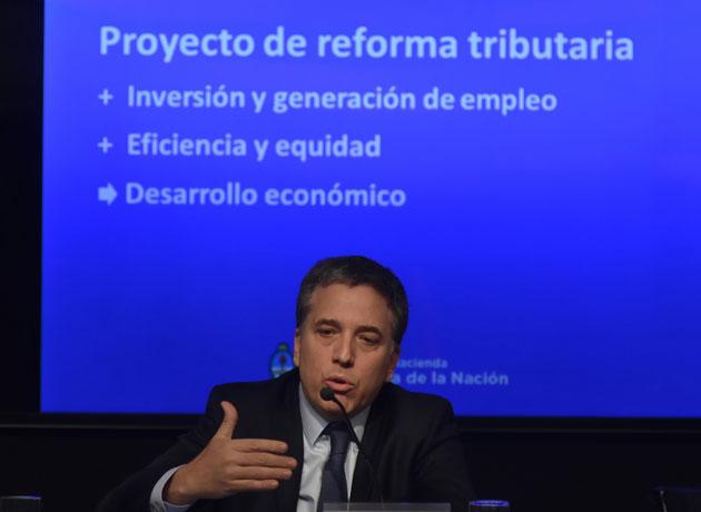 Advierten que la reforma fiscal que impulsa la Nación perjudicaría a las provincias