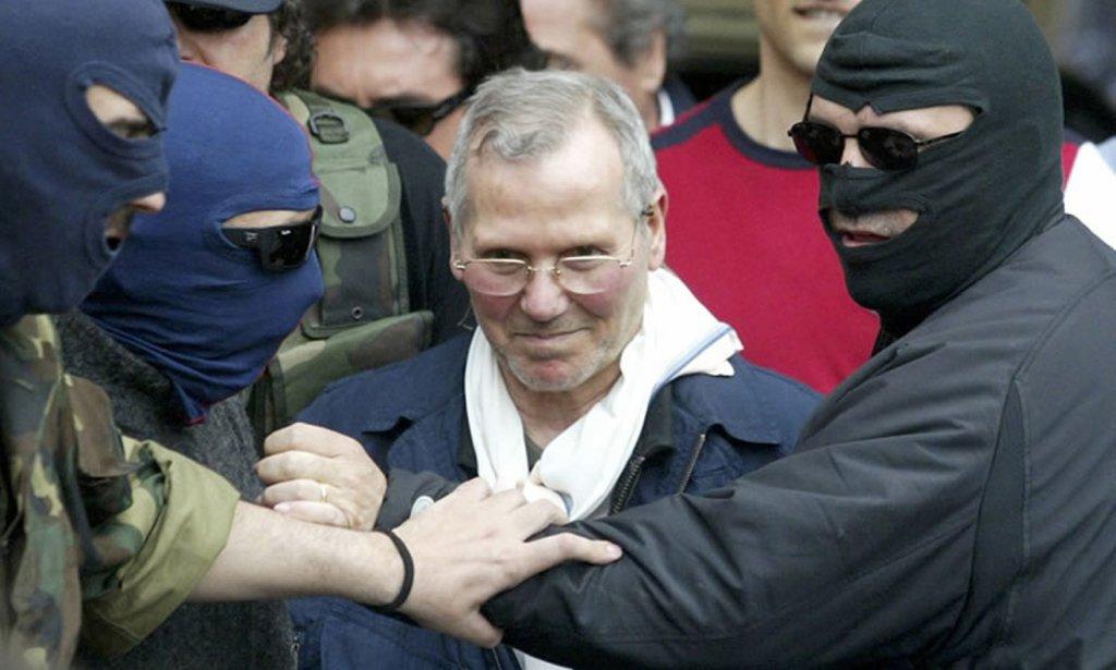 Murió Totó Riina, el capo de la Mafia siciliana que más desafió al Estado italiano