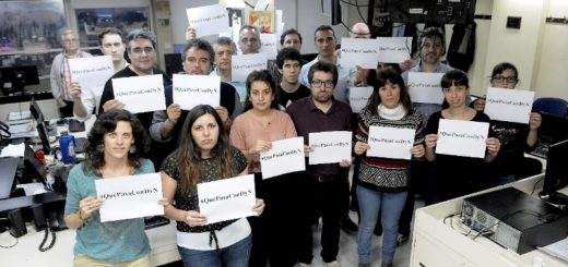 Golpe al periodismo: el cierre de la agencia DyN se publicó en el Boletín Oficial