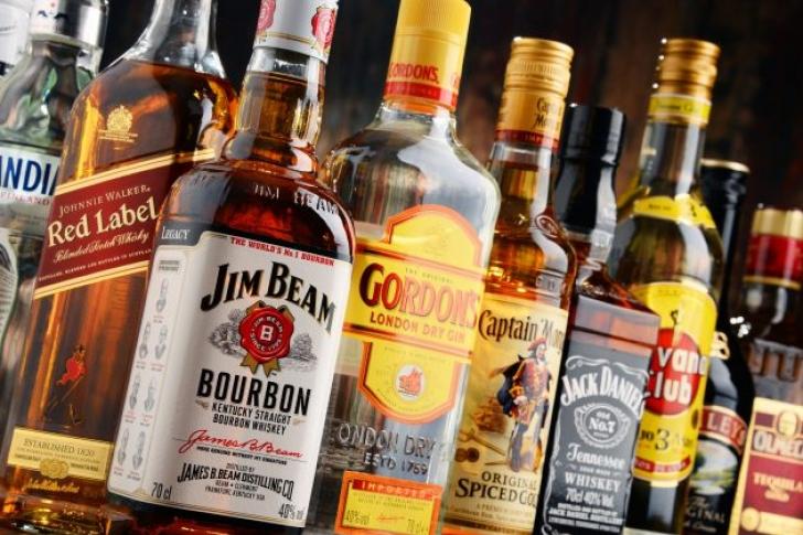 Dia mundial sin alcohol: ¿conocías todos los efectos que produce el alcohol en el cuerpo?