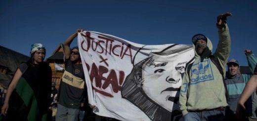 Muerte del Mapuche: Peña expresó la preocupación del Gobierno porque la Justicia no aseguró la recolección de pruebas en Villa Mascardi