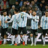"""Messihabló de Pavón: """"Puede ser un jugador importante para la Selección"""""""