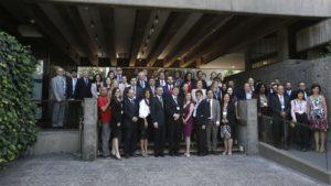 Países latinoamericanos retoman negociación para consagrar derechos ambientales impulsados por la Agenda 2030