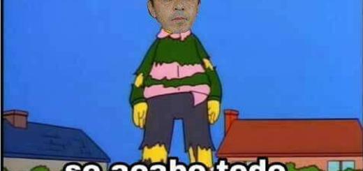 Superclásico: los mejores memes tras la derrota de River en el Monumental