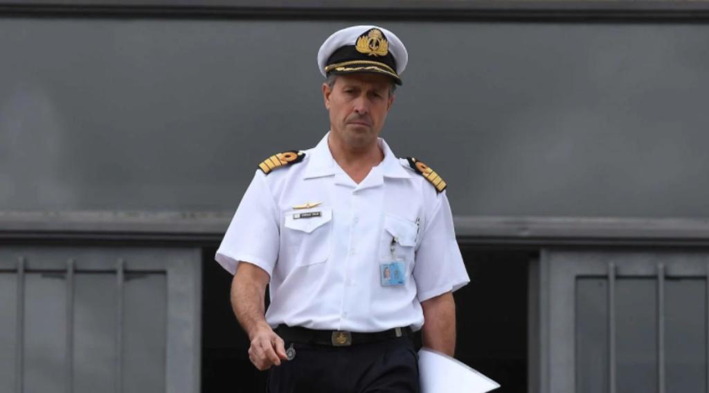 Confirmado: la Armada dijo que los siete intentos de comunicación no son del ARA San Juan
